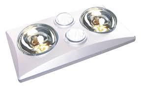 beautiful bathroom heat lamp home designs of fixture find your