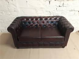 Chesterfield Sofa Used Furniture Awesome Leather Chesterfield Sofa Leather