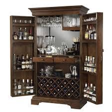 wine rack storage brown wine storage cabinets grey color high wine