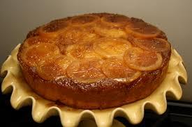 easter dessert lemon upside down cake weeknight gourmet