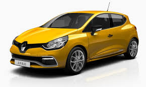 renault yellow 2017 renault clio rs edc prices u0026 specifications in uae carprices ae