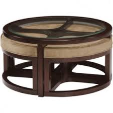 table with stools underneath 10 inspirations of round coffee table with seats underneath