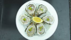 mignonette cuisine oysters on the half shell with yuzu mignonette country roads magazine