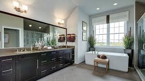 York Wallcoverings Home Design Center by Bathroom Inspiration Gallery Toll Brothers Luxury Homes