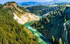 Wyoming Travel Products images The best times to visit yellowstone national park travel leisure jpg