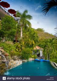 firefly hotel on mustique is a beatiful small holiday and vacation