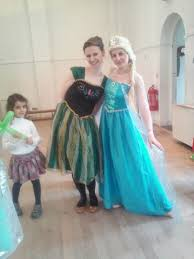 frozen themed party entertainment kids themed parties in manchester children s birthdays