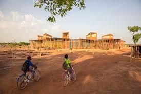 archidatum architecture in africa