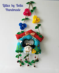 frida kahlo door hanger decor frida house la casa azul de