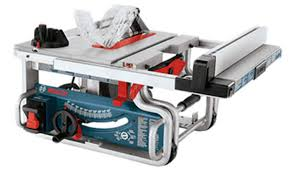 Bosch Table Saw Review by Table Saws Bosch Power Tools