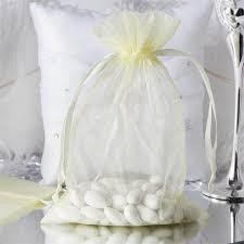 walmart wedding favors efavormart 50pcs organza gift bag drawstring pouch wedding favors