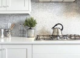 white backsplash tile for kitchen white kitchen with calacatta gold backsplash tile backsplashcom