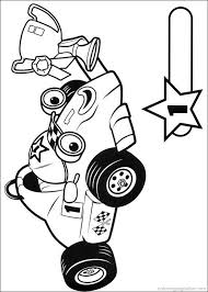 roary racing car coloring pages coloring pages kids