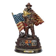 firefighter figurines 44 best firefighter collectibles images on