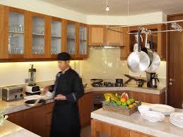 Balinese Kitchen Design by Villa Sarasvati An Elite Haven Pictures Reviews Availability