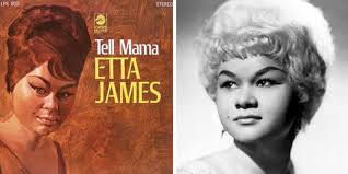 Rather Go Blind Etta James The 50 Greatest Breakup Songs Of All Time Nerve
