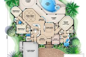 floor plans florida 26 mediterranean floor plans mediterranean villa style flooring