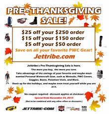 jettribe pre thanksgiving sale save 25 250 ijsba