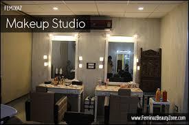 Makeup Artist Light Beauty Parlour Bridal Makeup Hair Salon In Gurgaon Feminaz