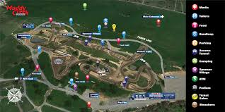 motocross race track design motocross muddy creek rd4 jun 6th 2015 south bay riders