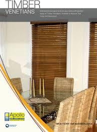 Timber Blinds Review Timber Venetian Blinds Available Online At Apollo Blinds