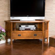 Inch Corner Unit Plasma TV Cabinet - Corner cabinets for plasma tv