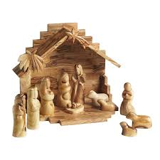 decor inspiring nativity sets for sale for christmas ornament