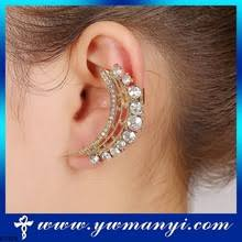 ear cuffs for pierced ears manyi ear cuff manyi ear cuff direct from yiwu manyi jewelry co