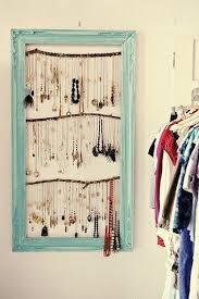 Cool Storage Ideas 67 Cool Jewelry Storage Ideas Shelterness