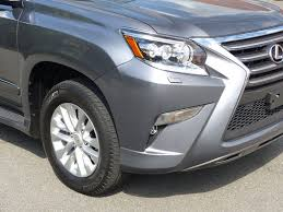 lexus gx 460 tires 2016 used lexus gx 460 4wd 4dr at mercedes benz of chantilly