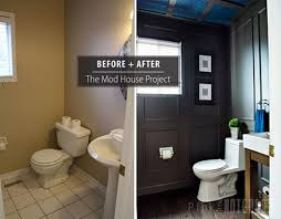 Before After Bathroom Makeovers - 24 pictures of before and after bathrooms with cost