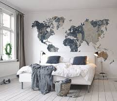 Best  Bedroom Wallpaper Ideas On Pinterest Tree Wallpaper - Bedroom wallpaper design ideas