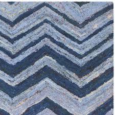 blue chevron area rug roselawnlutheran