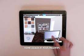 modern home design 3d ipad by livecad trailer us app apple