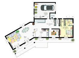 plans de cuisine plan de cuisine ouverte collection et plans de cuisines ouvertes les