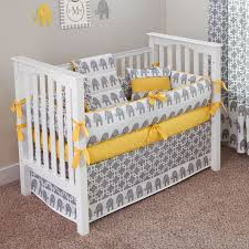 Sofia Bedding Set Elephants Crib Bedding Set Choose Trim Color By Sofia