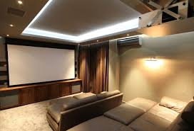 home theater wall covering homes design inspiration
