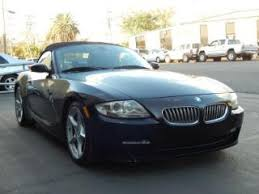 bmw z4 safety rating used 2006 bmw z4 for sale pricing features edmunds
