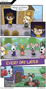 Animal Crossing Meme - image 583305 animal crossing know your meme