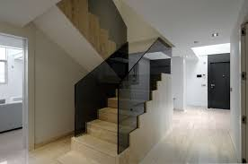 Apartment Stairs Design Stairs Of Luxury Remodeled Apartment Iteriors Home Building