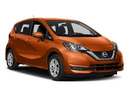 compact nissan versa 2017 nissan versa note price trims options specs photos