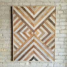 reclaimed wood wall art wood wall decor twin headboard