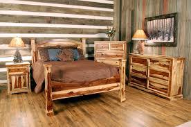 Western Rustic Home Decor Rustic Western Bedroom Furniture U003e Pierpointsprings Com