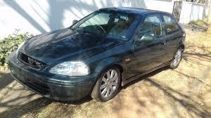 honda civic hatchback 1999 for sale 1999 honda civic hatchback urgent sale 30 000 slightly neg