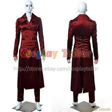 Apocalypse Halloween Costume Jean Grey Costume Ebay