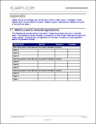 sample grant budget template example of budget proposal sample