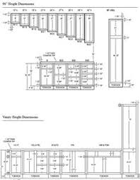 Measurements Of Kitchen Cabinets Classy Kitchen Cabinets Measurements Hood Cover Muebles De