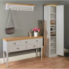 Slim Shoe Cabinet Gas Meter Cupboard Or Cabinet In Hallway Made By Images With