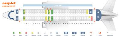 airbus a320 floor plan seat map airbus a320 easyjet best seats in the plane