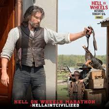 Seeking Hell Episode 172 Best Hell On Wheels Images On Hell On Wheels